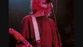 Nirvana - Drain You - 12/31/91 Cow Palace, Daly City, CA