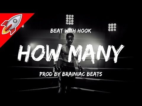 Young MA x Dave East Type Beat With Hook