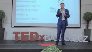 Jak stales sie wlasnoscia google-jak mozesz na tym skorzystac | Michal Barczak | TEDxBydgoszczSalon