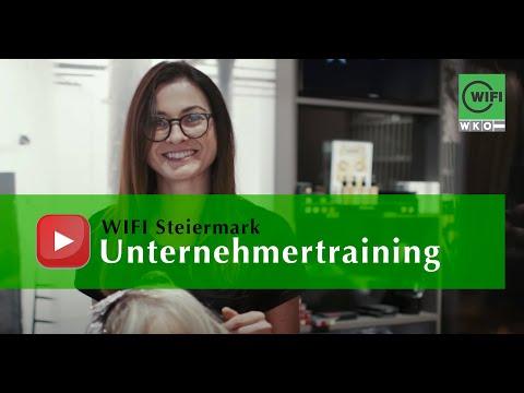 Video Unternehmertraining Spot