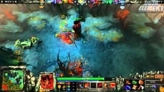 egmason doom dota 2 full game eg vs fnatic