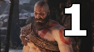 Download Video God Of War 4 Walkthrough Part 1 - No Commentary Playthrough (PS4) MP3 3GP MP4