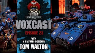 VoxCast – Episode 23: Tom Walton