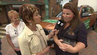 Ffermwraig y Flwyddyn | Female Farmer of the Year