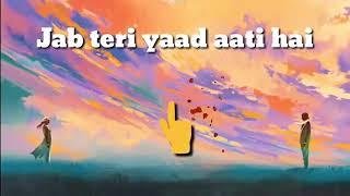 Kesi hai judai song for whatsapp Status video with lyrics