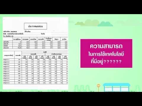 หลักธรรมาภิบาล (Good Governance) หลักที่ 5 ประสิทธิภาพ (Efficiency)