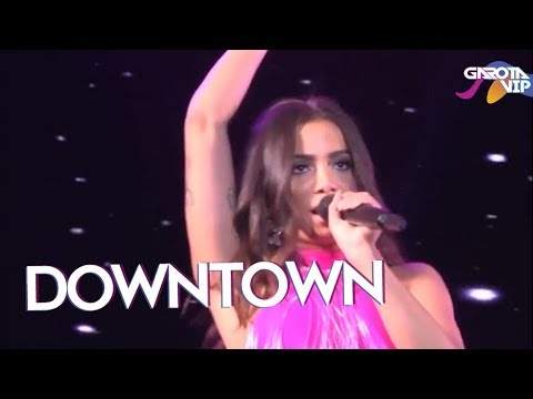 Anitta - Downtown | Garota VIP São Paulo