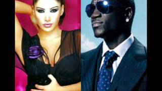 Melissa Ft  Akon   Yalli Nassini New Song 2009 Download Link