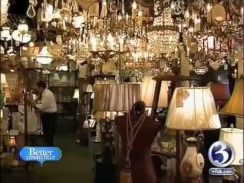 Restoration Lighting Gallery On Wfsb S Better Connecticut