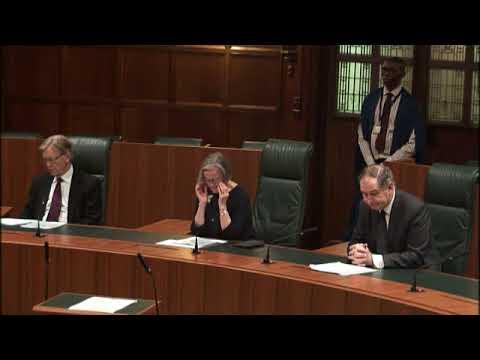 O'Connor (Appellant) V Bar Standards Board (Respondent)