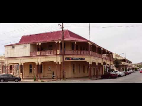 Outback Road-trip: Broken Hill