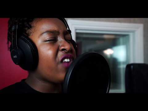 Sarah Ikumu & Lydia Singer -  When You Believe