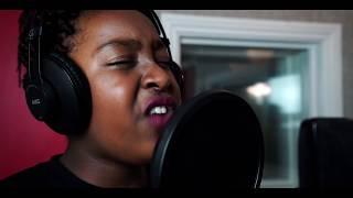 Sarah Ikumu & Lydia Singer - When You Believe (Whitney Houston Cover)