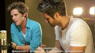 We Are Never Ever Getting Back Together - Taylor Swift | Anthem Lights Acoustic Cover