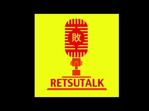 Retsutalk Episode 79: Impromptu Colorado Podcast (ICP)