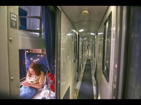 Amtrak Train Empire Builder Capitol Limited Silver Star Roomette sleeper car Red Wing MN Tampa FL