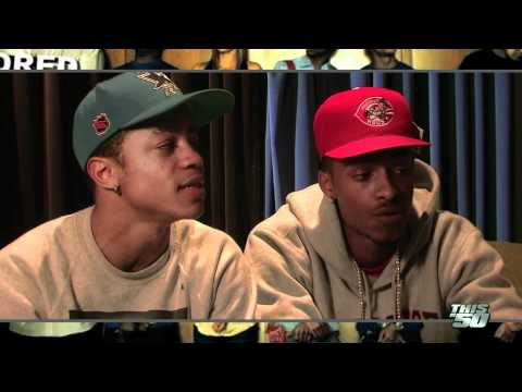 Thisis50 Interview With The New Boyz