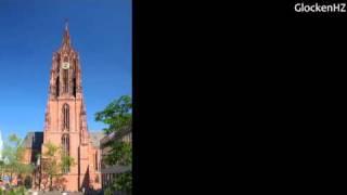 Frankfurt - Kaiserdom St. Bartholomäus - Plenum