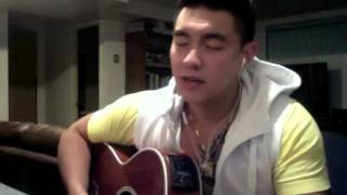 Chris Brown - Open Road (Acoustic Cover)