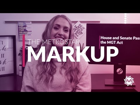 The Markup: Nov. 30, 2017 | Federal Technology News & Government Analysis
