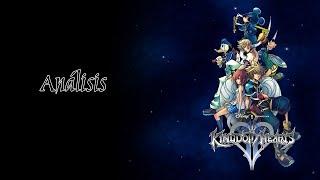 Kingdom Hearts 2 | Análisis