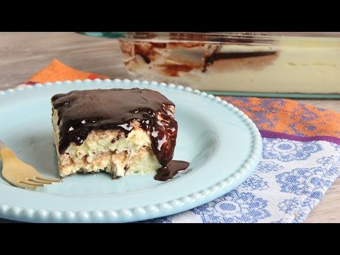 No-Bake Eclair Dessert Recipe | Episode 1148