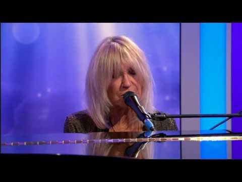 SONGBIRD  Christine McVie the one show
