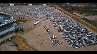 Десятки тысяч новых дизельных с 2-литровыми TDI Volkswagen гниют в США.