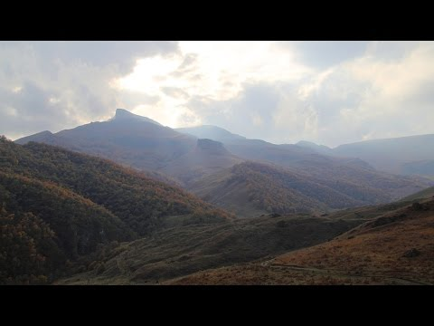 фото в кчр горы