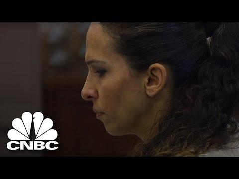 Former Model On Trial For Sugar Daddy's Murder | American Greed | CNBC Prime