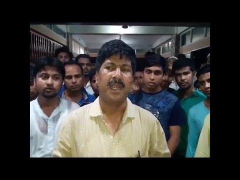 silchar voilence Hindu Muslim atack BJP MLA today