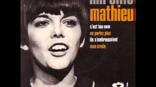 Mireille MATHIEU - C