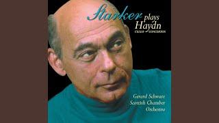 Cello Concerto No. 2 in D Major, Hob.VIIb:2: II. Adagio