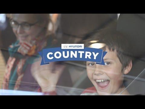 National Fieldays - Hyundai VIP with Mark Sainsbury  Hyundai NZ
