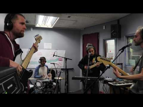 RECREATION / Live on KCSB