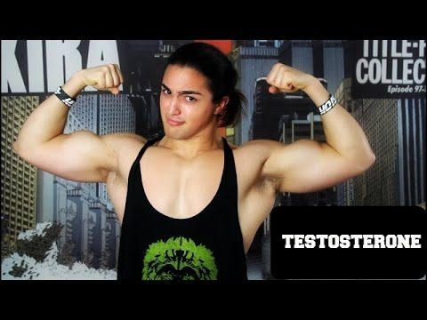 INCREASE YOUR TESTOSTERONE: Do Test Boosters Work? (The Real Truth)