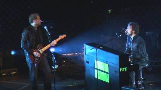 Coldplay - Full Concert - KROQ Almost Acoustic X-mas / 11-12-2005