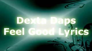 dexta daps feel good lyrics january 2017