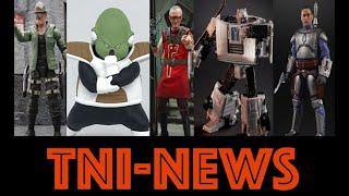 TNINEWS: Transformers-Back to the Future Debacle, SDCC Exclusives, GIJoe Rumors And More