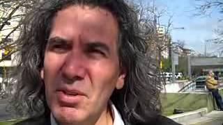 Pablo Llonto sobre Ortega Peña
