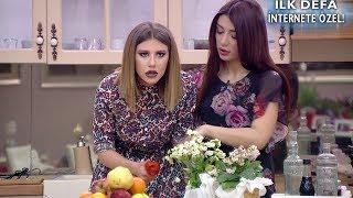 Kısmetse Olur - Melis ve Gamze Kavgasının Perde Arkası! - İnternet Özel