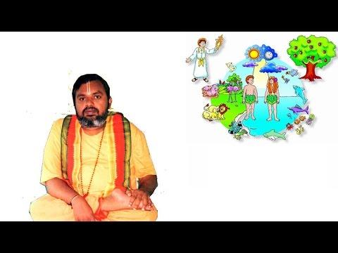 காரணம் இல்லாமல் உலகம் இல்லை!  kaaranam illamal ulagam illai tamil speech