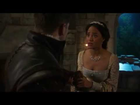 rapunzel faces her fear 3x14 once upon a time youtube