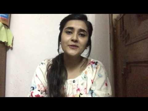 Kabira | Channa Mereya Cover by Mohena Bahl | Arijit Singh | Rekha Bhardwaj | Tochi Raina