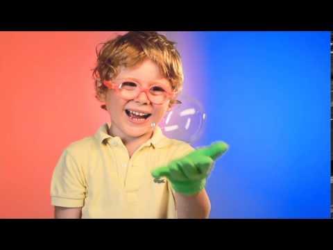 Bom Bom Bubbles