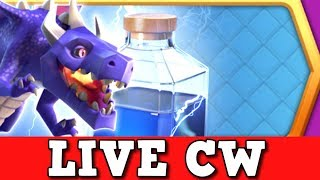 50 vs 50 LIVE CW 🔴 CLASH OF CLANS / COC LIVESTREAM (German/Deutsch) Matze