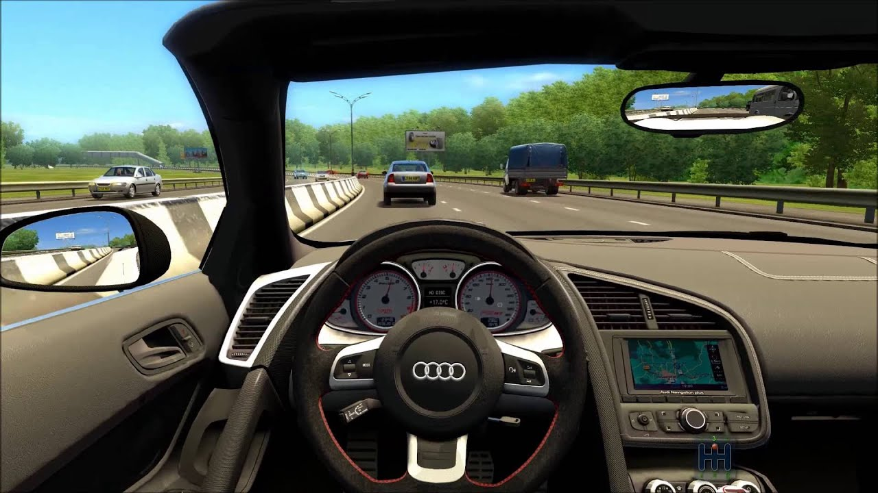 How To Drive Car In Ets Online
