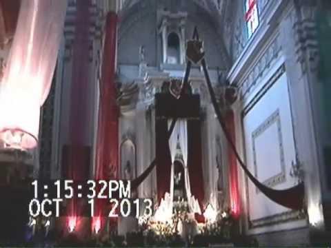 SAN MIGUEL ARCÁNGEL  2013. VIDEO 9. Videos De Viajes