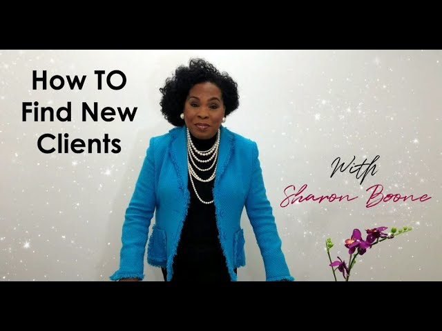 How To Attract New Customers!