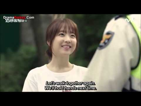 park bo young cute scene oh my ghost youtube